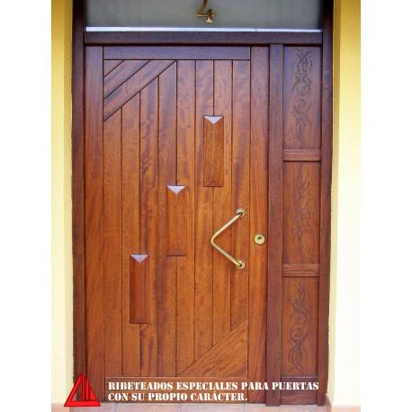 Cuanto vale lacar una puerta good lacar puertas en casa for Cuanto vale una puerta de madera