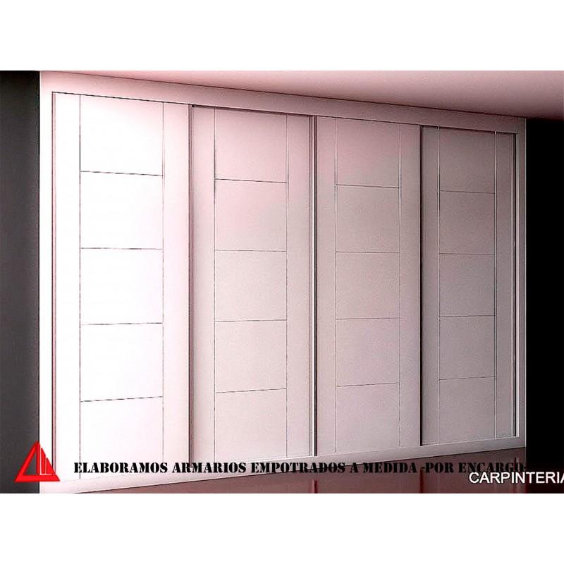 armarios de diseo fabricados segn tus gustos y necesidades mide la estancia escoge materiales loading zoom