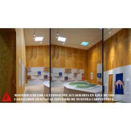 MUSEO ACUAGRARIA EJEA