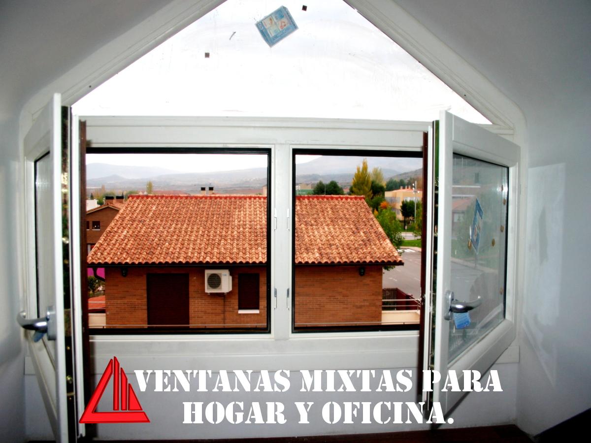 ventanas a medida en aragón y navarra